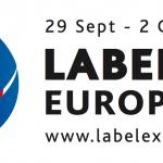 HSL MKII al Labelexpo di Bruxelles
