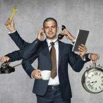 Project Management: I costi del Multitasking per le organizzazioni