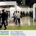 Hyphen-Italia @ E-Commerce Netcomm Forum 2017