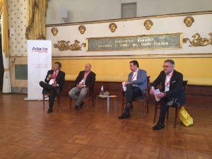 Partecipazione Stefano Righetti a Galileo Festival dell'Innovazione