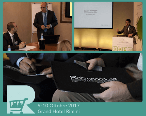 Richmond E-Commerce Forum 2017