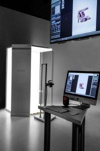 Set HILP SA e WORKSTATION per l'industrializzazione del processo fotografico