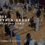 Eventi 2018 – L'Hyphen-Group è partner di Richmond per 10 eventi worldwide
