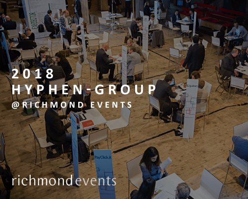 Hyphen-Group @ Richmond Events