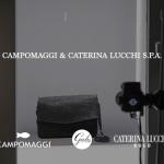 La soluzione per la fotografia e l'E-Commerce di Campomaggi & Caterina Lucchi S.p.A.