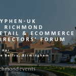 La partecipazione di Hyphen-UK al Richmond Retail & E-Commerce Forum