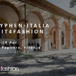 Hyphen-Italia @ IT4Fashion 2018