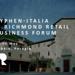Hyphen-Italia @ Richmond Retail Business Forum 2018