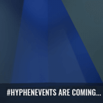 Nasce Hyphen@Events: condividere esperienze e interessi reali ai tempi dello share button
