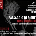 """""""Paesaggio di risulta"""" di Dino Innocente (Esposizione opere a Affi)"""
