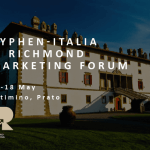 Hyphen-Italia @ Richmond Marketing Forum 2018