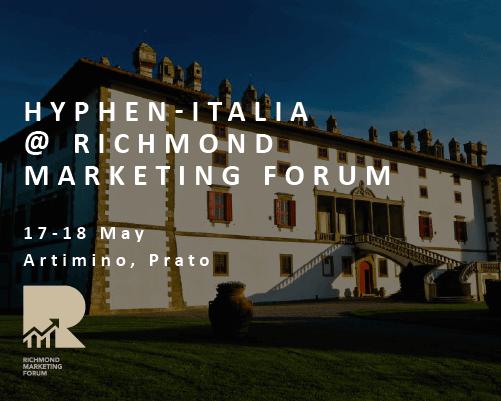 Richmond Marketing Forum Location
