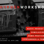 Hyphen-Digital@Workshop: Il ruolo del processo fotografico nella Trasformazione Digitale