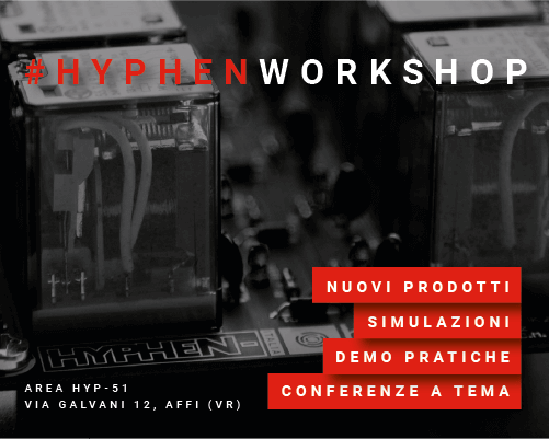 Invito all'Hyphen-Digital@Workshop del 28 giugno