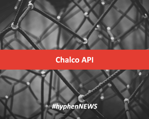 System Integration: Chalco API