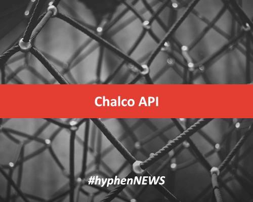 System Integration: Chalco API