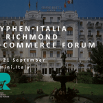 Grand Hotel di Rimini - Hyphen-Italia al Richmond E-Commerce Forum