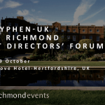 Hyphen-UK @ Richmond IT Directors' Forum 2018