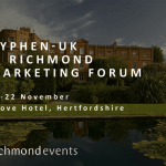 Hyphen-UK al Richmond Marketing Forum