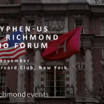 Hyphen-US @ Richmond CIO Forum 2018