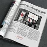 L'intervista a Stefano Righetti su Ebusiness Magazine