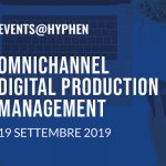 Events@Hyphen: Omnichannel Digital Production Management